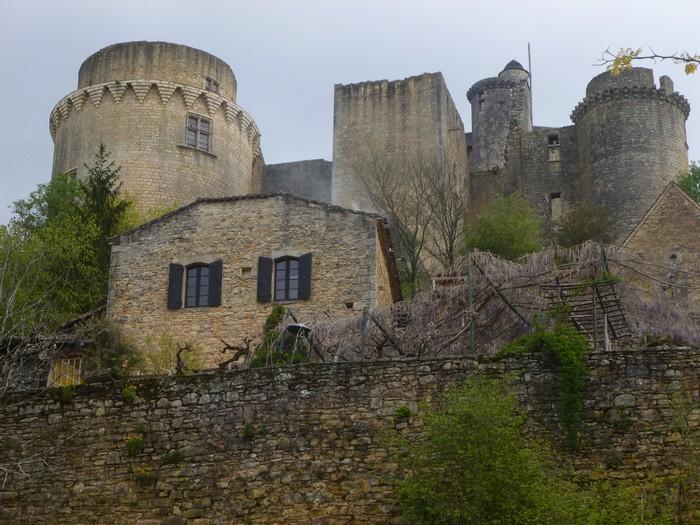 Château deBiron